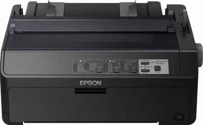 Epson LQ-590II Nadeldrucker »24 Nadeln und 80 Spalten«