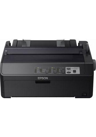 EPSON LQ-590II Nadeldrucker »24 Nadeln ir 80...