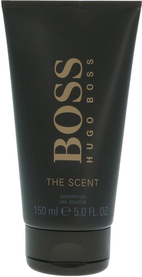 hugo boss the scent duschgel online kaufen otto. Black Bedroom Furniture Sets. Home Design Ideas