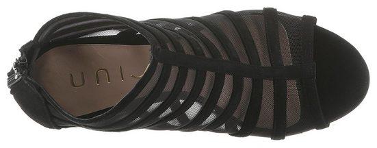 In heel High Optik Raffinierter Unisa sandalette q6ZvF
