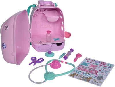 SIMBA Spielzeug-Arztkoffer »Pamper Petz Vetpack«