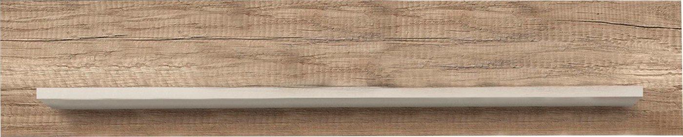 Küchenregale - Forestdream Wandregal »Barcelona«, Höhe 150 cm  - Onlineshop OTTO
