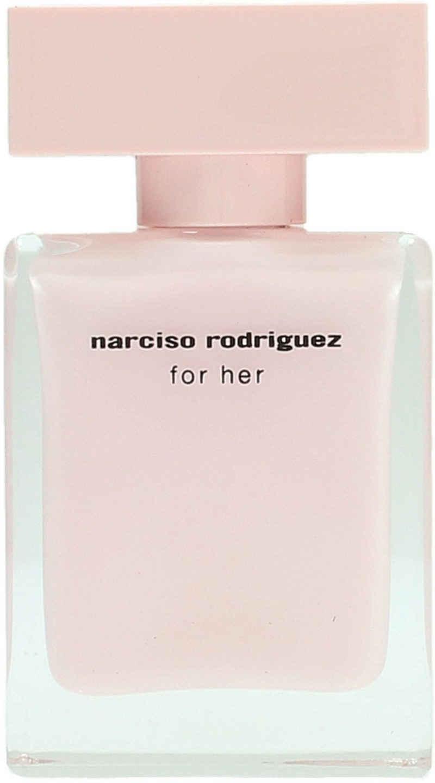 narciso rodriguez Eau de Parfum »For Her«