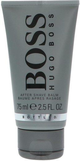 Boss After-Shave Balsam »Boss Bottled«