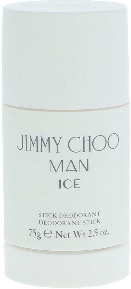 c55afdb3da2f9 JIMMY CHOO Deo-Stift »Man Ice« online kaufen