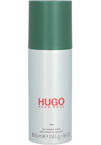 HUGO Purškiamas dezodorantas