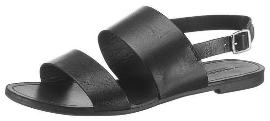 Vagabond Sandale mit verstellbarer Schnalle