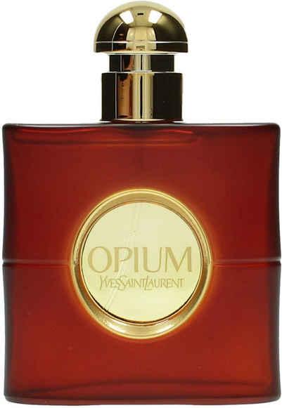 YVES SAINT LAURENT Eau de Toilette »Opium«