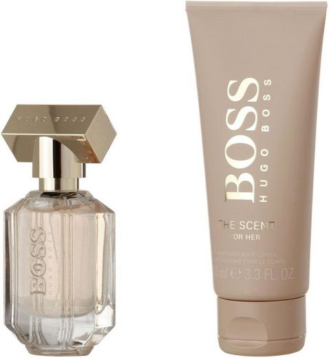 Boss Duft-Set »The Scent for Her«, 2-tlg.