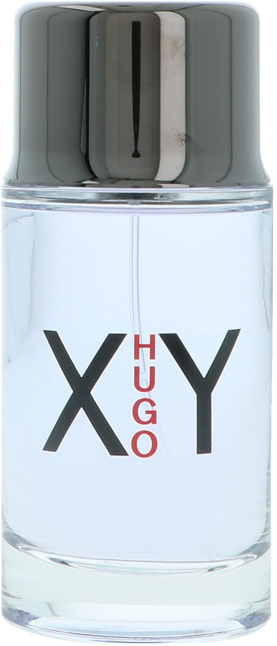 »Hugo XY«, Eau de Toilette