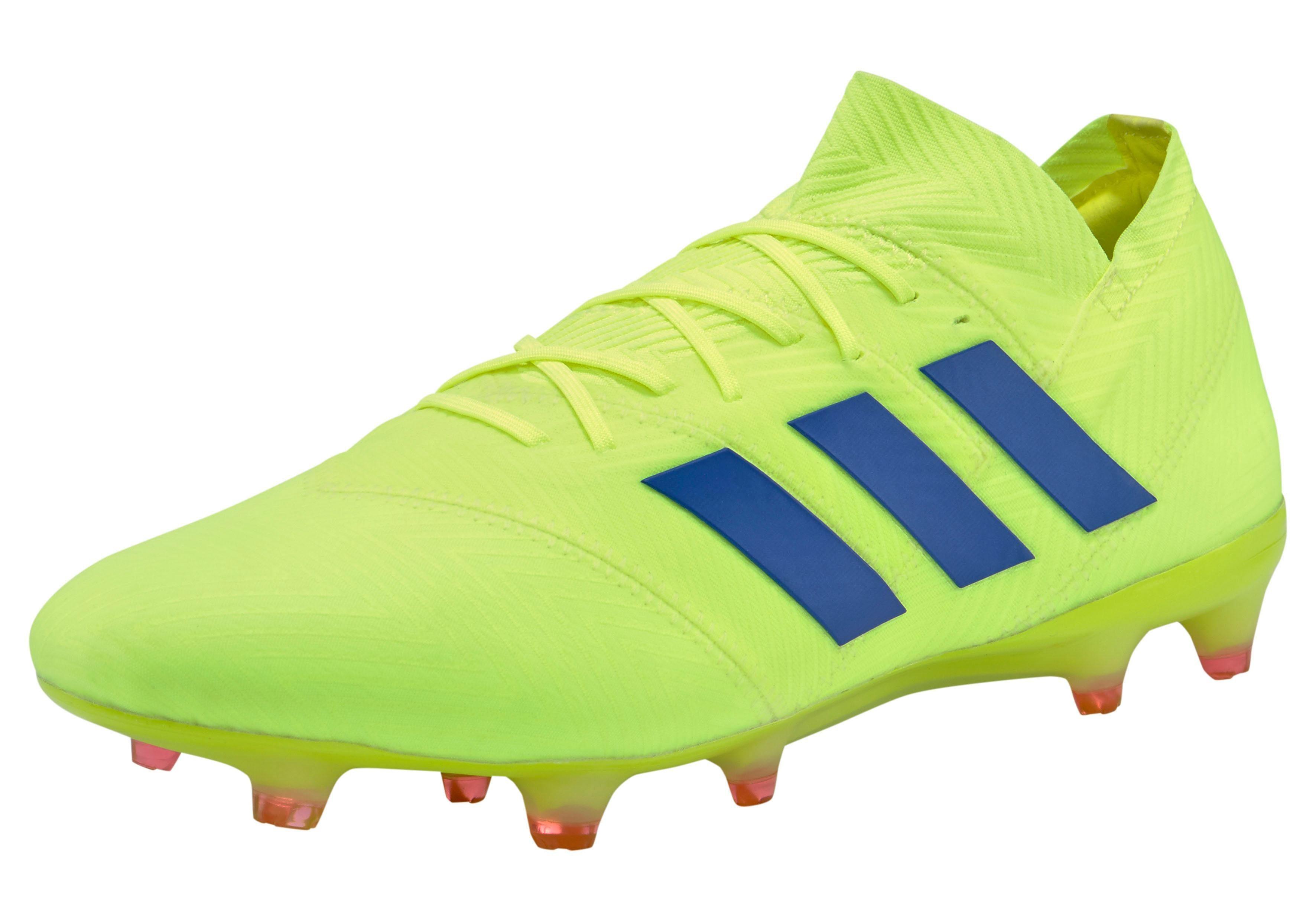 adidas Performance »Nemeziz 18.1 FG« Fußballschuh | OTTO