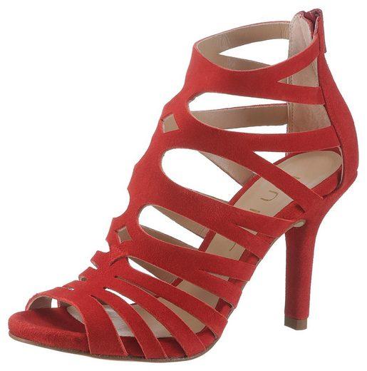 Unisa High-Heel-Sandalette im femininen Design