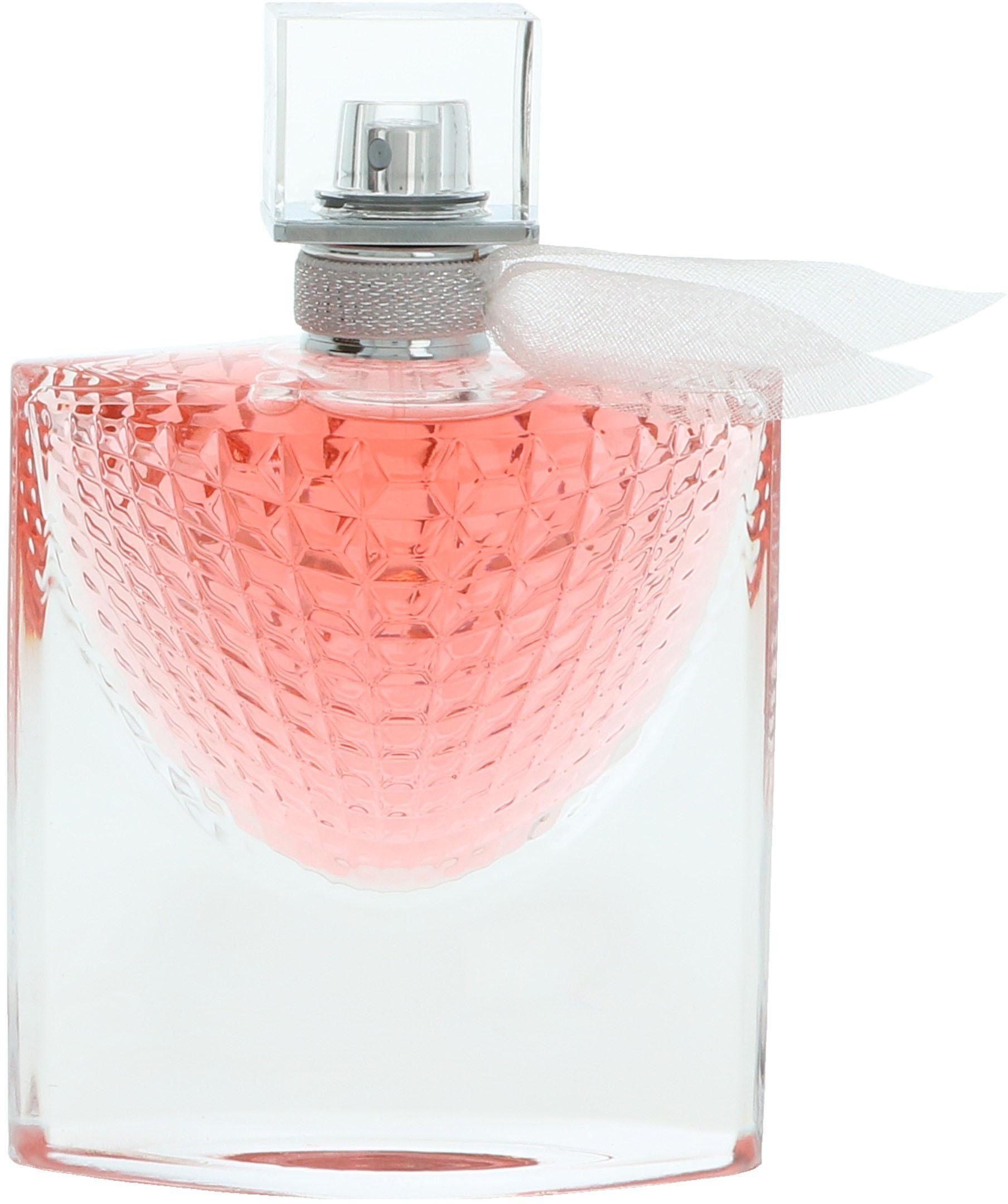 Lancôme, »La Vie est Belle L'Éclat«, Eau de Parfum