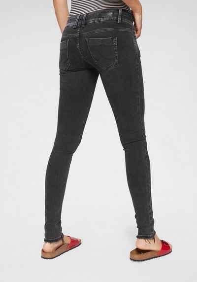 54bbeb4682be LTB Skinny-fit-Jeans »JULITA X« mit Destroyed-Effekten   besonderem