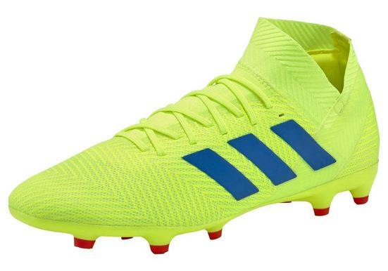 adidas Performance »Nemeziz 18.3 FG« Fußballschuh