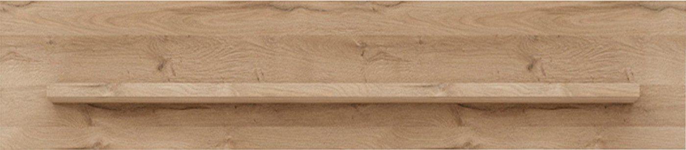 Küchenregale - Forestdream Wandregal »LOFT II«, Breite 130 cm  - Onlineshop OTTO