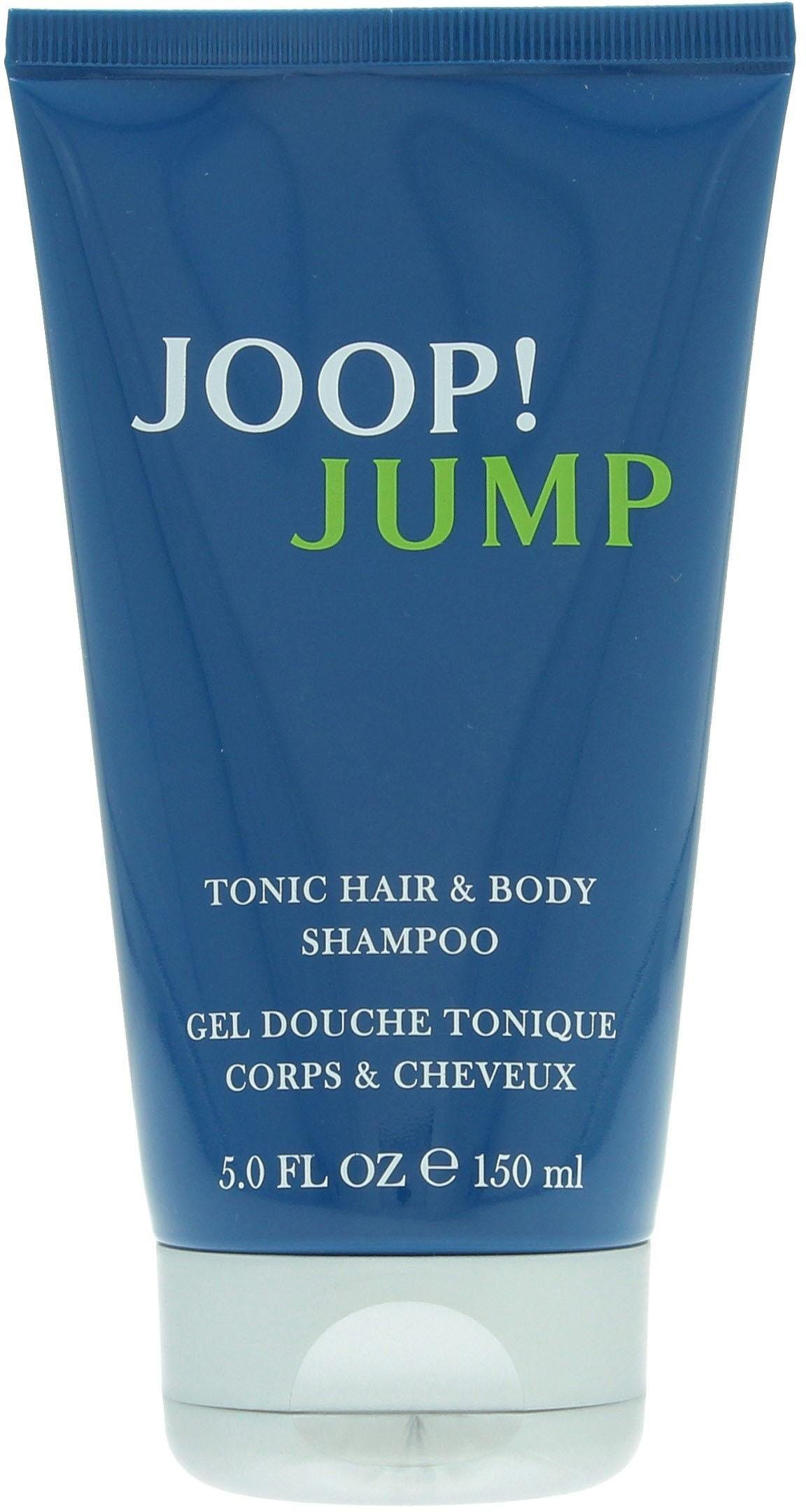 Joop!, »Jump«, Tonic Hair & Body Shampoo