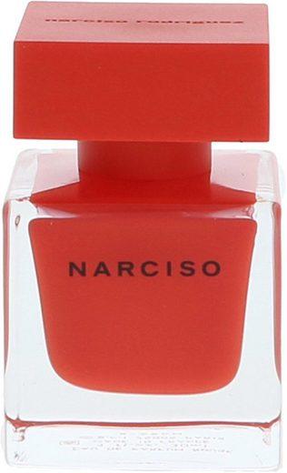 narciso rodriguez Eau de Parfum »Narciso Rouge«