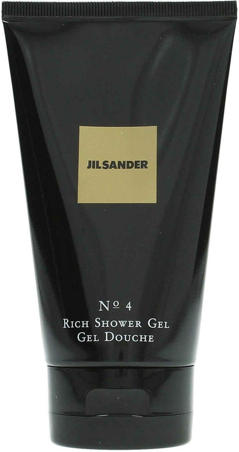 JIL SANDER Duschgel »No.4 Rich«