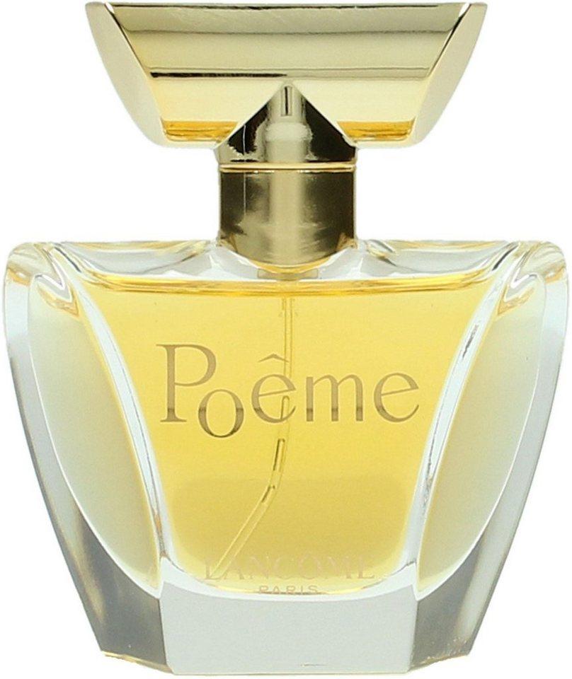 6da2d89d1d99ac LANCOME Eau de Parfum »Poeme« online kaufen | OTTO
