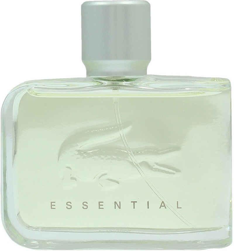 Lacoste Eau de Toilette »Essential pour Homme«