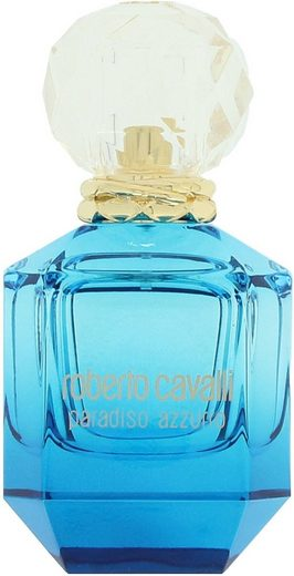roberto cavalli Eau de Parfum »Paradiso Azzurro«