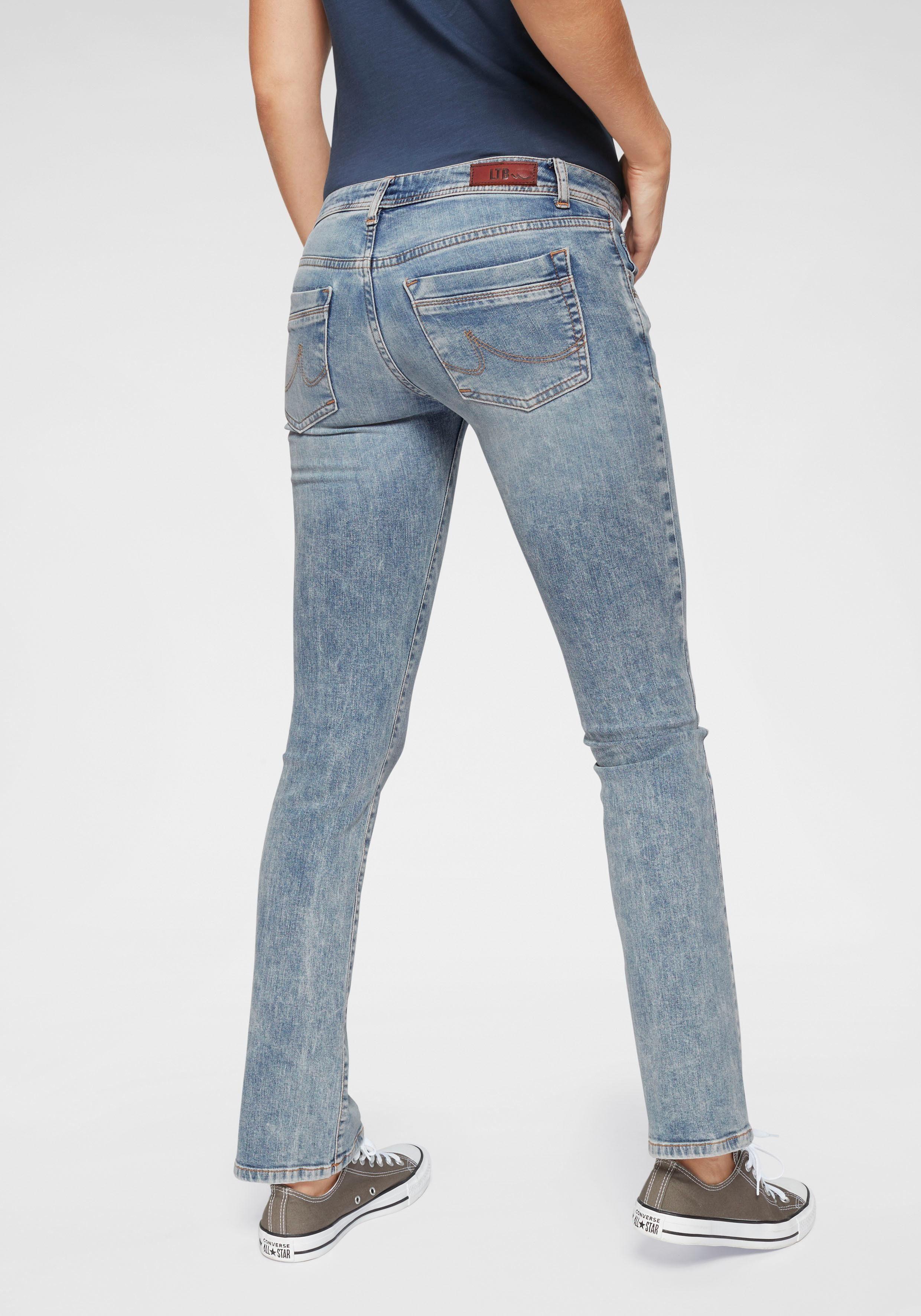 Ltb »valerie« Jeans Bootcut Mit Stretch AnteilOtto QrWExBdoCe
