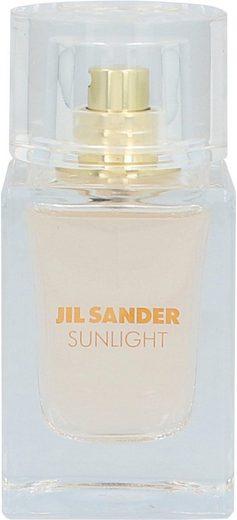 JIL SANDER Eau de Parfum »Woman«