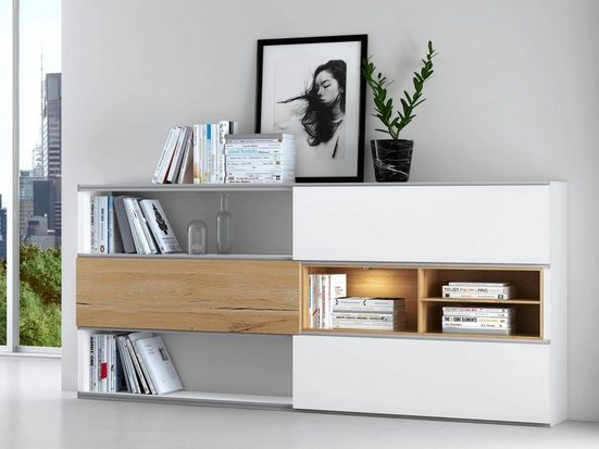 Sideboard »TORO 410«, Breite 240,6 cm