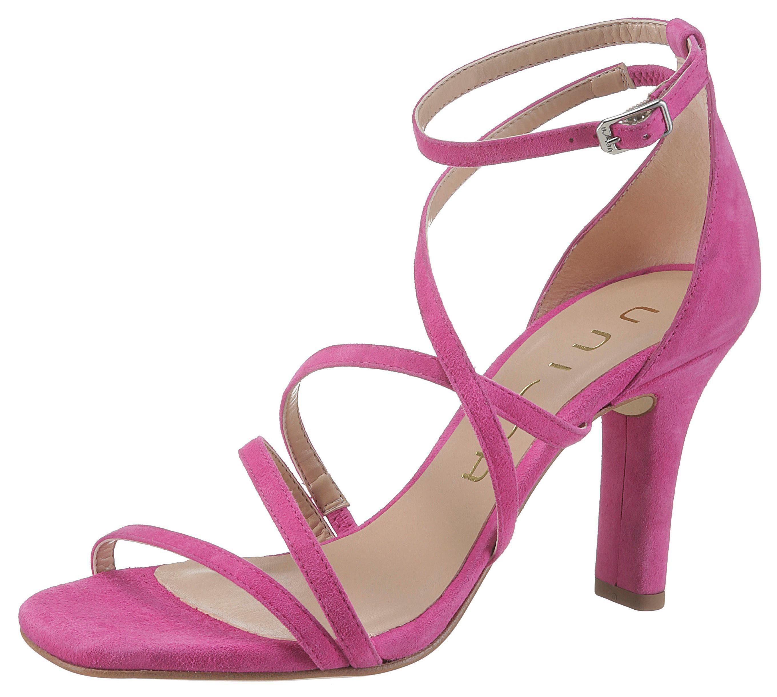 Zarten Riemchen Online KaufenOtto Sandalette Unisa Mit Lq4A5jc3R