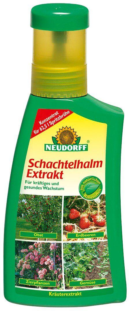 NEUDORFF Pflanzenpflege »Schachtelhalm Extrakt«, 250 ml