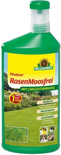 NEUDORFF Unkrautvernichter »Finalsan RasenMoosfrei«, 500 ml