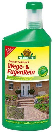 NEUDORFF Unkrautvernichter »Finalsan Wege- & FugenRein«, 1 l