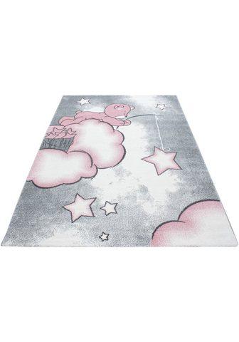 AYYILDIZ Vaikiškas kilimas »Kids 580« rechtecki...