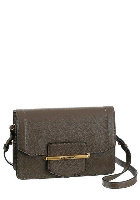 Valentino handbags Umhängetasche »ANFISSA WINTER«, mit Zierschnalle vorne | Taschen > Umhängetaschen | Valentino handbags