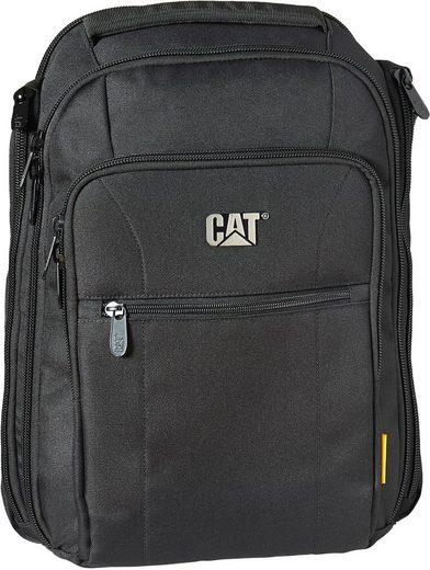 CAT® Rucksack mit 15,6-Zoll Laptopfach, »Bizz Tools Business Backpack«