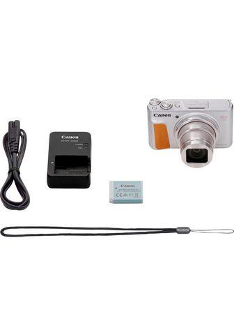 CANON »PowerShot SX740 HS« Kompaktkamera (20...