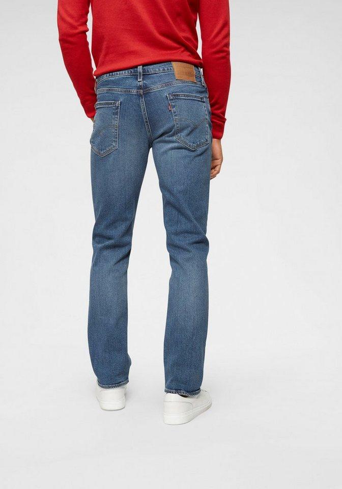 b7e208f982ce60 Levi s® Straight-Jeans »514™«