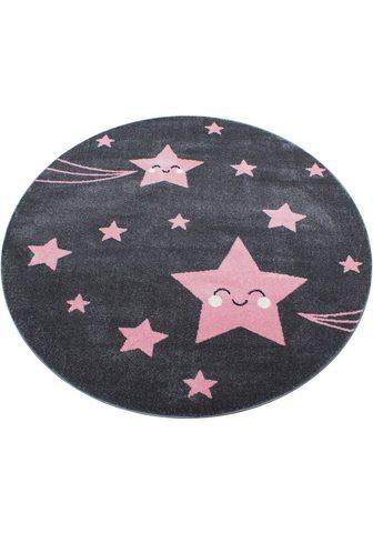 AYYILDIZ Vaikiškas kilimas »Kids 610« ovali auk...