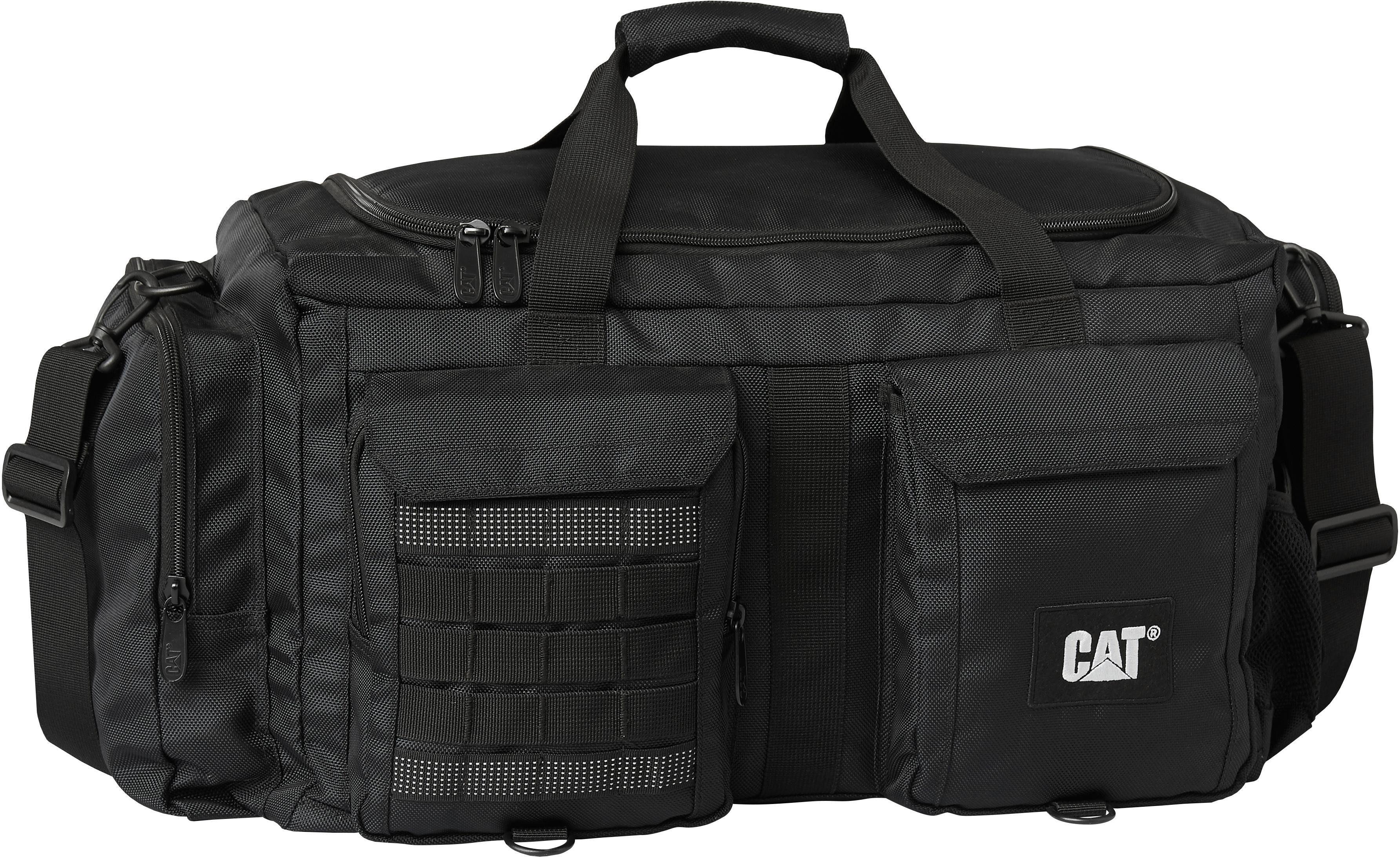 CAT® Seesack/Reisetasche, »Combat Visiflash XXL Duffel«