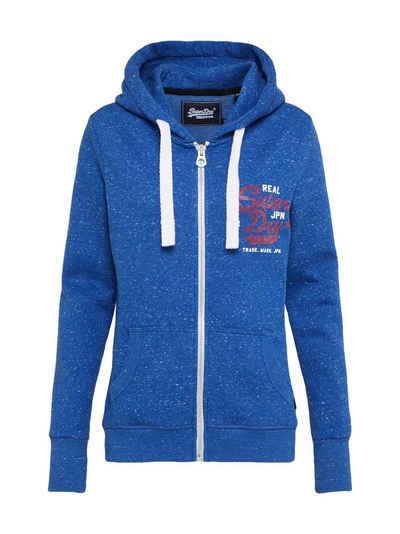 798993aac517 Superdry Damen Sweatshirts   Sweatjacken online kaufen   OTTO
