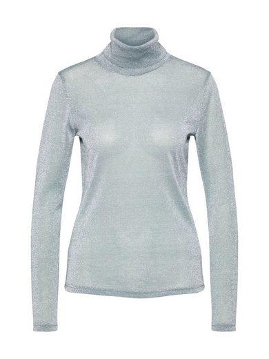 minimum Langarmshirt »Petronella«