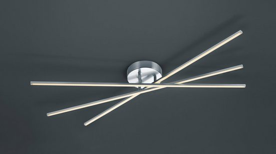 TRIO Leuchten Deckenleuchte »Tiriac«