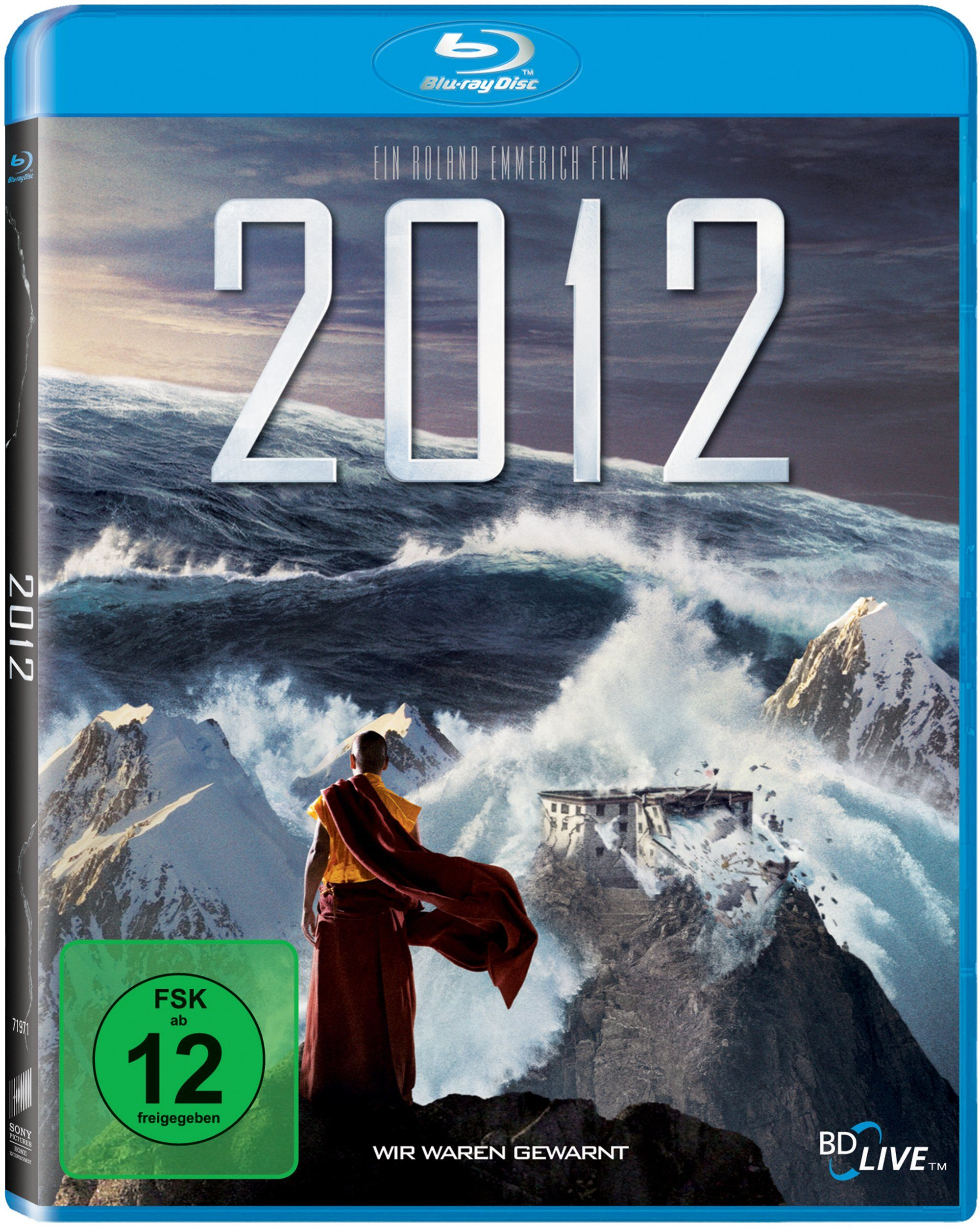 Sony Pictures Blu-ray »2012«