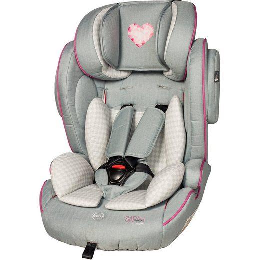 Osann Auto-Kindersitz Flux Isofix, Sarah Harrison, HEART