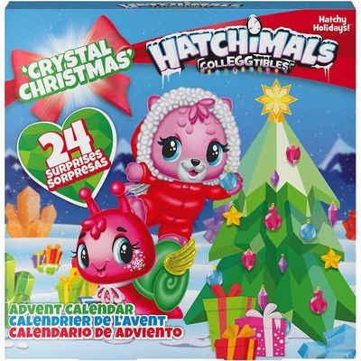 Spin Master Spiel, »Hatchimals Colleggtibles Adventskalender«