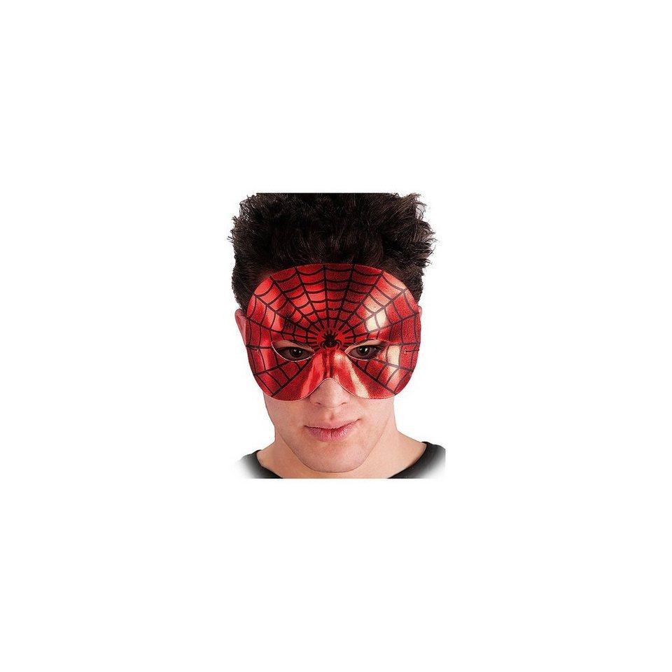 Augenmaske Superheld Spinne online kaufen