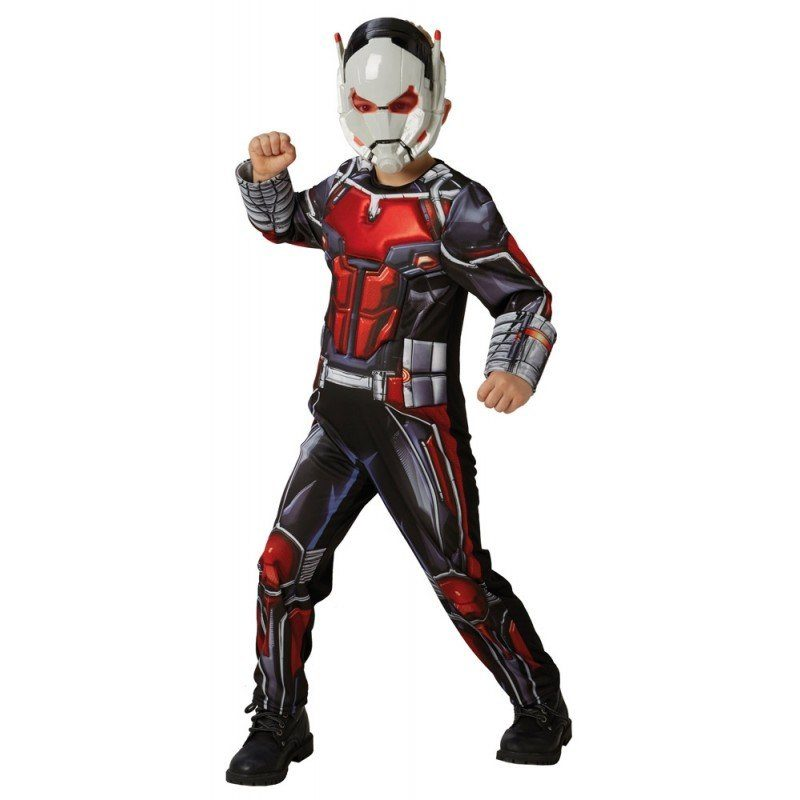 Ant-Man Avengers Assemble Deluxe Kinderkostüm