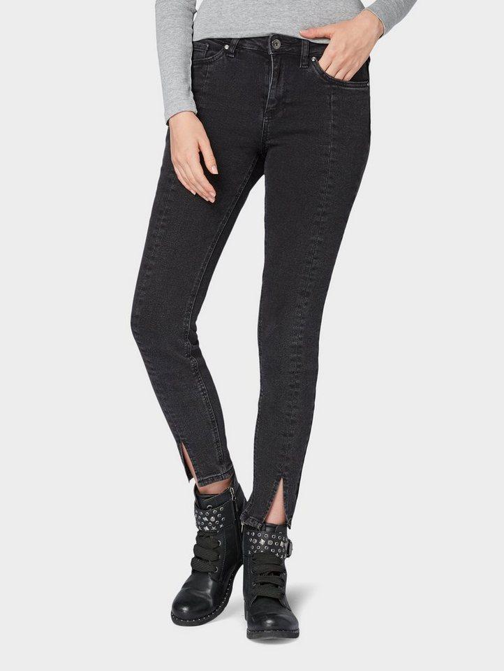 tom tailor denim skinny fit jeans jeans nela otto. Black Bedroom Furniture Sets. Home Design Ideas