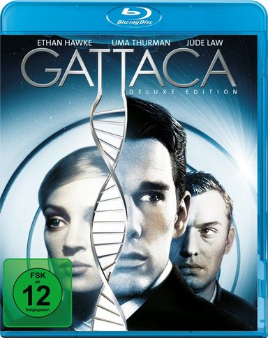 Sony Pictures Blu-ray »Gattaca (Deluxe Edition)«